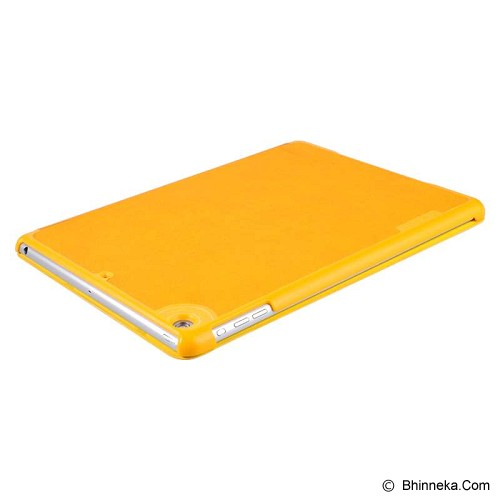 BASEUS Folio Case for Apple iPad Air [LTAPIPAD5-SL0Y] - Yellow - Casing Tablet / Case